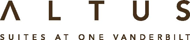 Altus Suites Logo